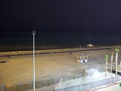 Beach at PC, behind SummerHouse