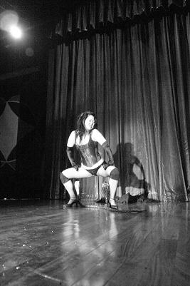 Margaret Cho @ Miss Exotic World