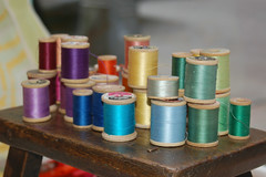 purl thread
