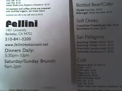 When in Berkeley, EAT HERE!