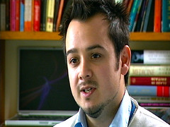 Andy MIah Sky One Documentary on Digital Technology and Sport (2005, Dec)