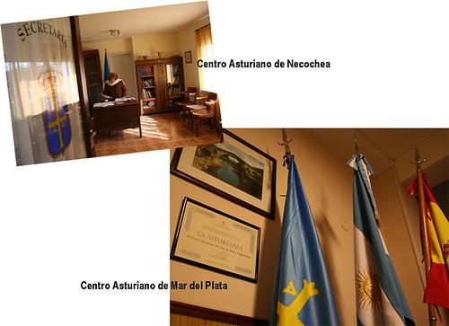 centros asturianos
