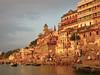 Sunrise Varanasi, Ganga River