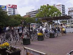 阪神尼崎駅前