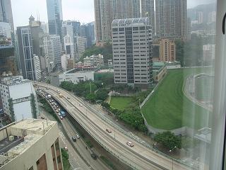 20060409 香港 高層ビル1