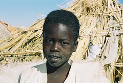 Darfur photo by Brenna Cussen