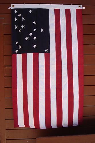 Marlene's Flag