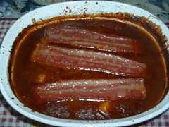 Baked Beans with Coca-Cola