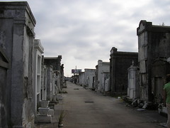 New Orleans - Crypt