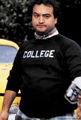 John college