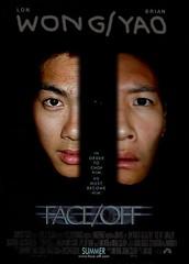 Lon & Brian - Face Off