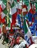 Preparativi Italia