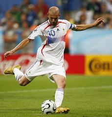 Zinedine Zizou Yazid Zidane