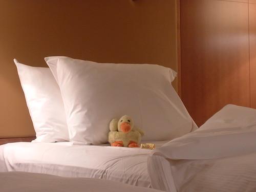 Quack en Varsovia