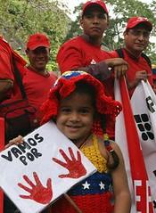Por 10 Millones de Votos para la Revolución