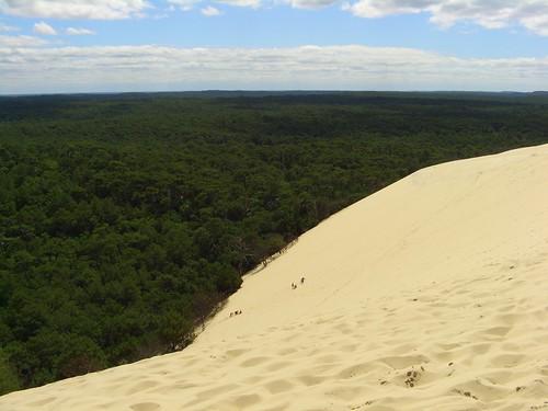 Dune du Pyla Cap Ferret 08 2006