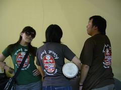 Angkor T-shirt