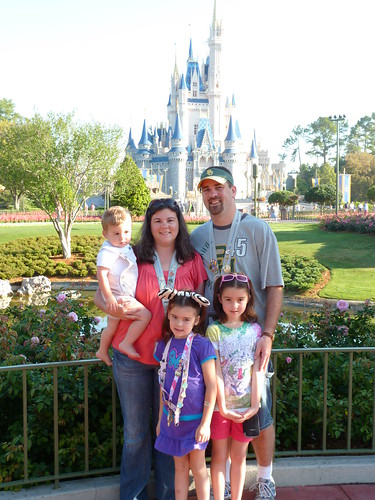 Walt Disney World (March 2011)