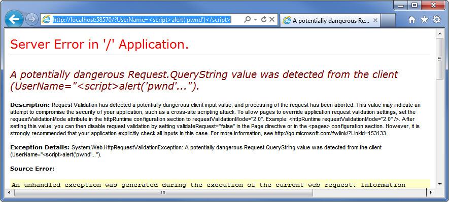 Jon Galloway - Preventing Javascript Encoding XSS attacks in