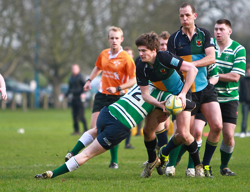 Hackney RFC 1st vs Hendon-34
