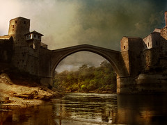 Old Bridge photo by simpli58