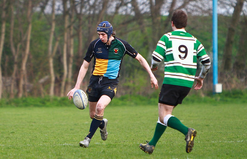 Hackney RFC 1st vs Hendon-31