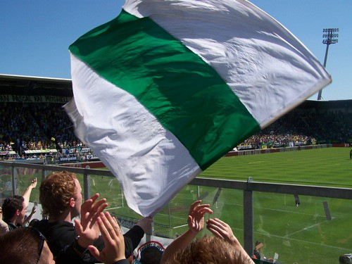 5676398159 fd9f4e35eb ADO Den Haag   FC Groningen 2 4, 1 mei 2011