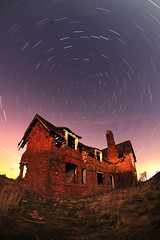 Croxton house photo by cover of darkness