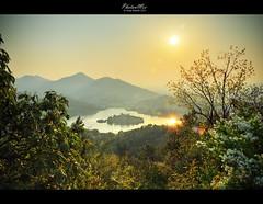 XiShan Park (XiaoShan, Zhejiang province) photo by Andy Brandl (PhotonMix.com)