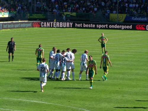 5676521257 402f5e8a14 ADO Den Haag   FC Groningen 2 4, 1 mei 2011
