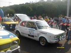 Rally Legend 2008