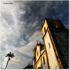 Catedral da Sé em Olinda photo by marcelo nacinovic