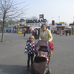 Our first trip to legoland for the year<br/>27 Mar 2011