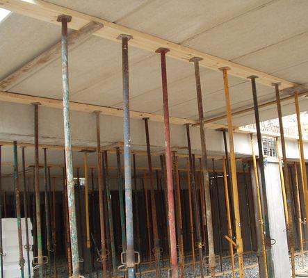 instalação da telha