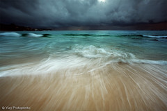 Coogee Beach photo by -yury-