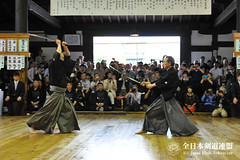 111th All Japan Kendo Enbu Taikai_120