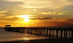 Henley Beach (Explore) photo by robynbrody