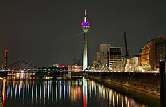 Duesseldorf, Medienhafen photo by Andy von der Wurm