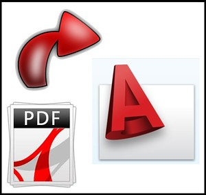AutoCAD Productivity Tip: Export your PDF Drawings to DWG Format with Able2Extract