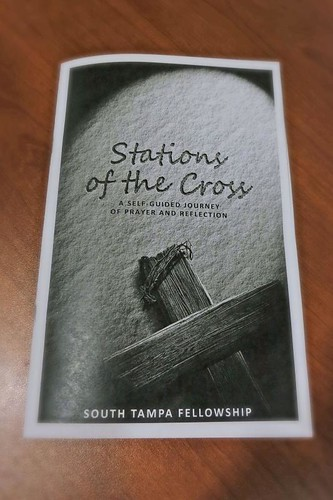 STF Good Friday & Stations of the Cross