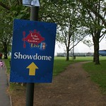 The showdome<br/>16 Jun 2012