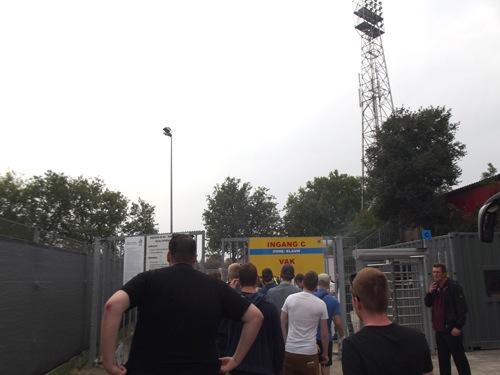 9589730177 dba2e46266 Go Ahead Eagles   FC Groningen 3 3, 25 augustus 2013
