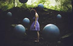 Atrapada en el sueño que nunca quiso tener photo by Nhoj Leunamme == Jhon Emmanuel