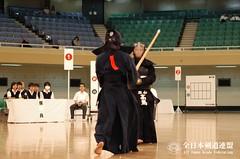 2nd All Japan Interprefecture Ladies KENDO Championship_037