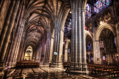 Washington National Cathedral (Explored) photo by Marc Perrella