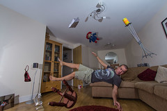 """Levitation """"Gravity overrated"""" *EXPLORED* photo by nigel176"""