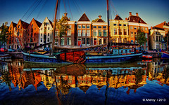 Holiday-Ship,Hoge der A,Groningen stad,the Netherlands,Europe photo by Aheroy(2Busy)