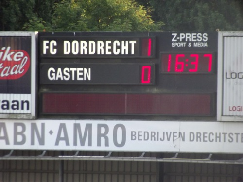 9475521267 0d2e0a7c87 FC Dordrecht   MVV Maastricht 2 1, 2 augustus 2013