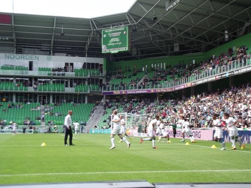 9484995397 9d9c5ff0c5 FC Groningen   FC Utrecht 2 0, 11 augustus 2013