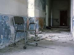 Wheelchair photo by JR-pharma